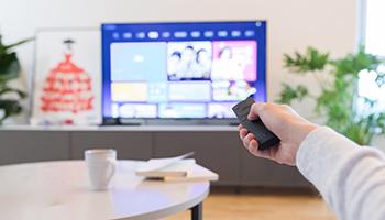 智慧屏、智能屏、智屏、社交电视差别在哪?