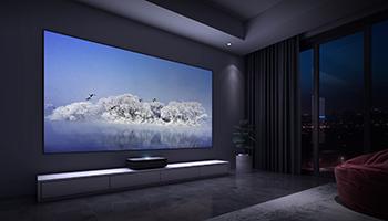 激光电视发起市场总攻战:加速对液晶电视等更新换代