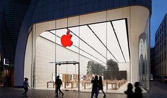 苹果可折叠iPhone有望在2023年推出 支持手写笔
