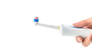 你适合用电动牙刷吗?快来看答案