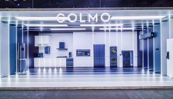 COLMO TURING智慧干洗护理生态战略发布,拉开干洗护理时代序幕