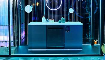 """洗碗机走势""""二次上扬"""" 美的专注用户研究研发持续加码"""