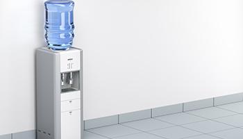 饮水机该如何清洗?