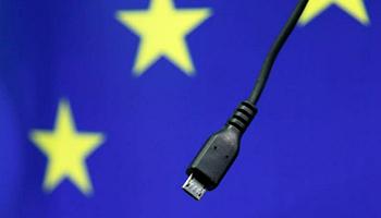 欧盟正式提交议案 将手机和平板电脑充电接口统一为USB-C