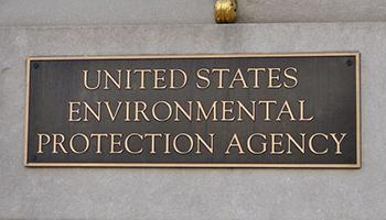 美EPA发布了限制冰箱和空调中使用的破坏气候的气体的规定