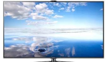 电视面板价格急速回落,第四季度面板需求有望恢复正常水准