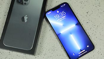 """iPhone13ProMax体验评测:""""十三香""""究竟香在哪了?"""