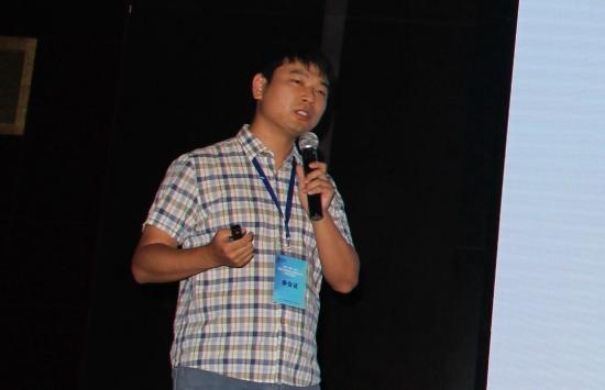 中国计量大学计量测试工程学院博士讲师沈超