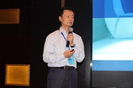科理咨询(深圳)股份有限公司创新事业部总经理朱践知