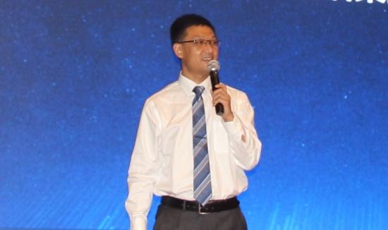 恒洁卫浴集团有限公司高级研发副总裁毕大岩