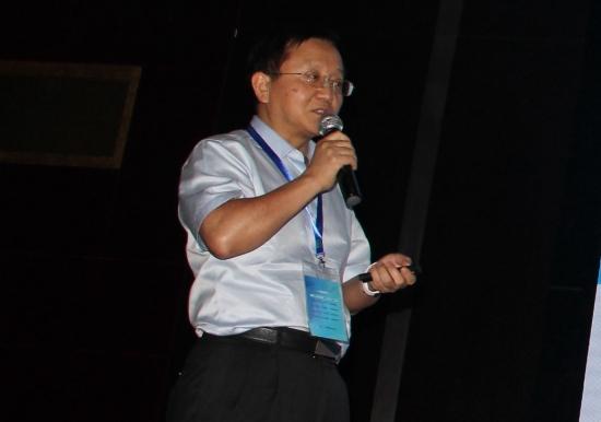 芜湖艾尔达科技有限责任公司总裁博士胡如国