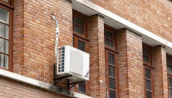 2021冷年全球家用空调规模需求总量1.67亿台