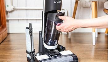 消费者投诉 Tineco 添可洗地机:存在质量问题,店方客服敷衍了事