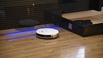 """家用清洁电器用户需求升级,智能自清洁洗地机迎来""""风口"""""""