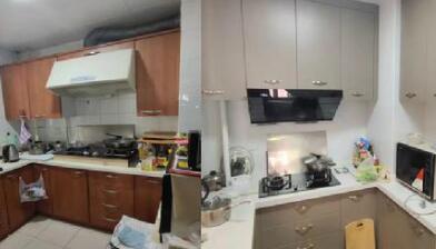 智慧厨房很贵吗?在北京,三翼鸟厨房6万全包
