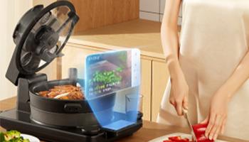 添可智能料理机食万2.0——妈妈厨房好伙伴