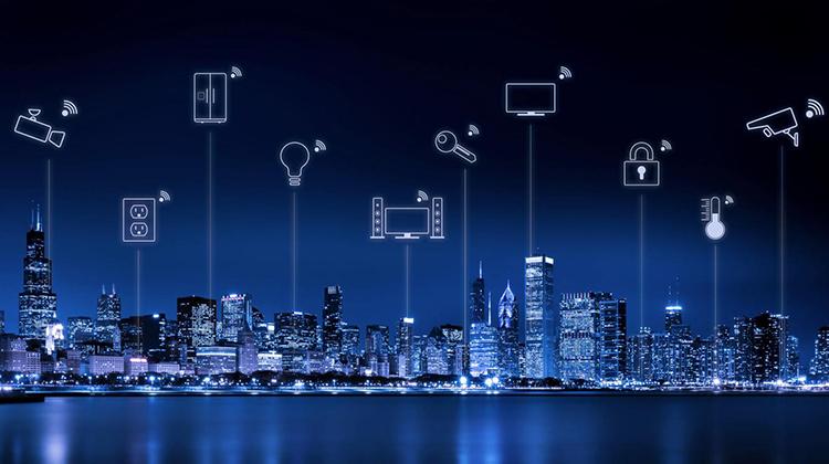 八部门印发行动计划:到2023年底物联网连接数突破20亿