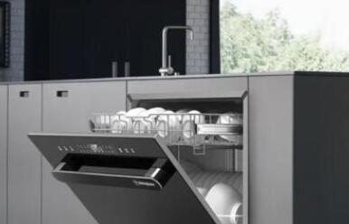 入手美的F70洗碗机后,我觉得整个人生美好多了
