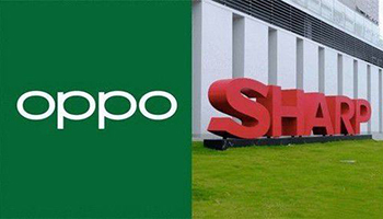 OPPO与夏普签订专利许可协议及合作 和平解决双方在全球范围专利诉讼和争议