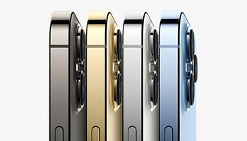 天风证券:预计2021年iPhone13首批订单将达9000万