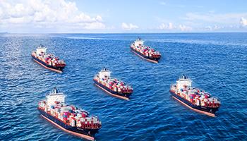 海关总署:9月中国出口家用电器35158.1万台,同比增长2.7%