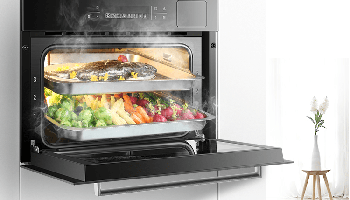 你还在纠结买烤箱还是买蒸烤箱,有这个必要吗?