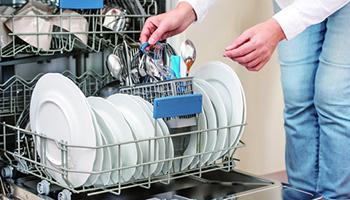 洗碗机成家电市场新兴主力