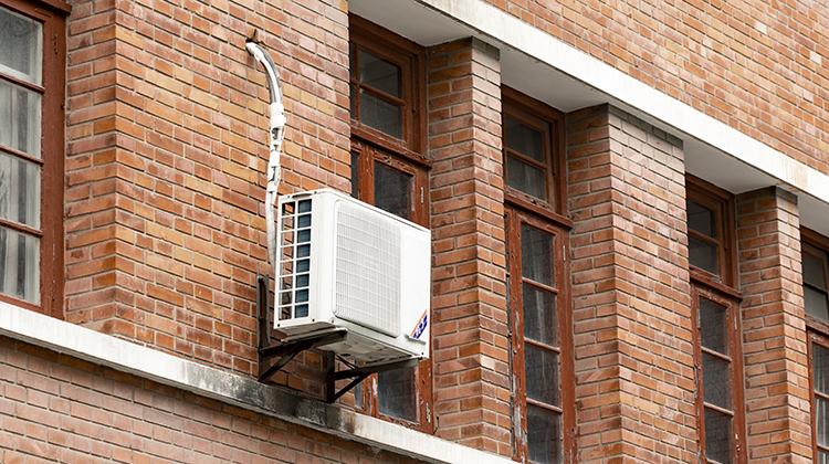 十一家电市场显冷清 空调价格战偃旗息鼓