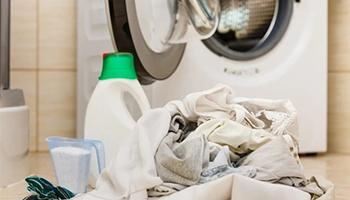 99%的人都错了!洗衣机常见的三大使用误区