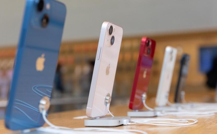 智能手机出货量低于预期,行业开始萎缩了吗?