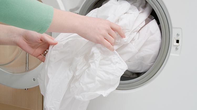 衣物清洗 远不止洗净那么简单