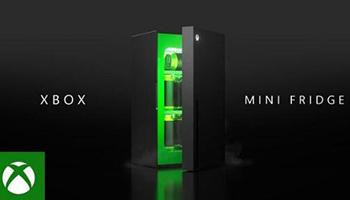 微软Xbox迷你冰箱开启预订后瞬间售罄,黄牛蜂拥而至