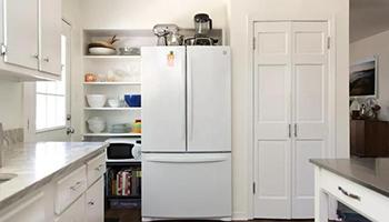 细数冰箱最怕的几种伤害!看看你有没有干过