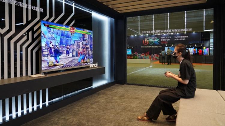 什么样的电视适合玩游戏?主要看这几点