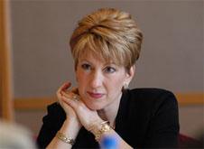 第一女CEO卡莉:我不是乖女孩