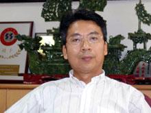 专访广州万宝总经理周千定