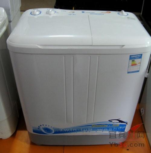 8公斤 小天鹅洗衣机仅卖780元