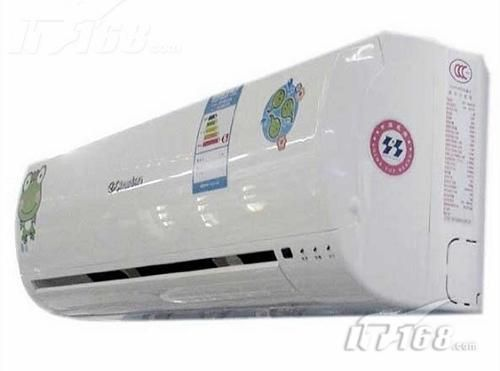 双静音技术 春兰kfr-23gw/t101空调介绍