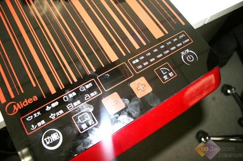 产品评测 正文        美的sn216电磁炉评测总结     美的c21 sn216