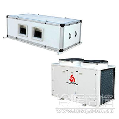 09年志高中央空调主流技术推介产品(4)