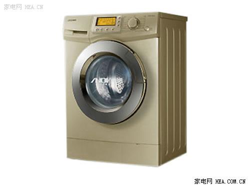 实惠型滚筒强攻市场 3k滚筒洗衣机搜罗(4)