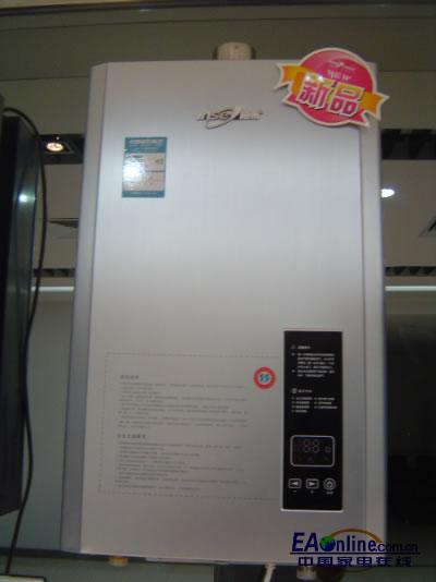 热水器中的f1樱雪jsq20-10f08燃气热水器