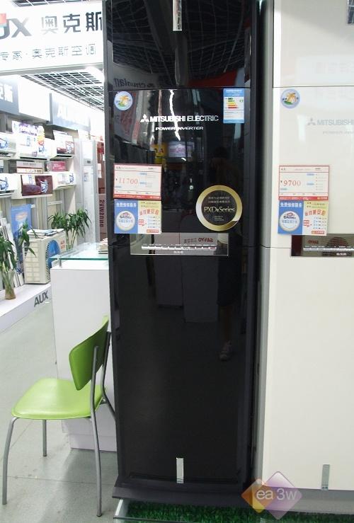 三菱电机变频空调降价