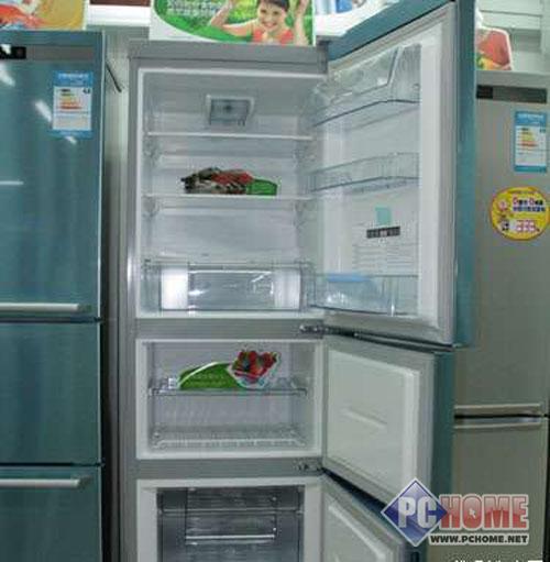 伊莱克斯 冰箱/(图) 伊莱克斯BCD/242EN
