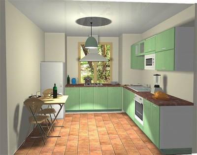 家居装修效果图,小型家居装修效果图,家居装修厨房效果图,家