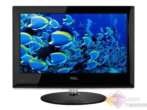 此外,tcl le19c18液晶电视还拥有1080i去隔行扫描技术,可以彻底消除隔