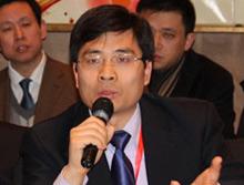 周云杰:物联网 低碳成未来家电发展方向