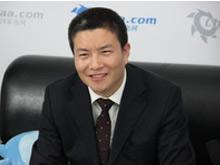 视频采访海尔中国区市场总监丁来国