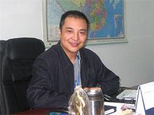 张玉敏:威博电热水器的国际中高端之路