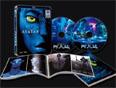 《阿凡达》新蓝光碟 3D加长珍藏版
